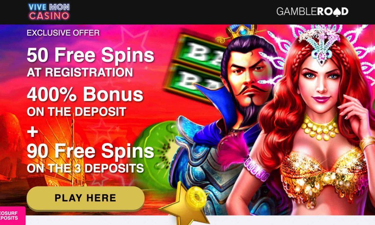 Avis et informations précieuses sur Vive mon casino