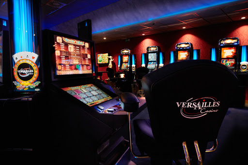 Ce que vaut le casino Versailles selon nos avis